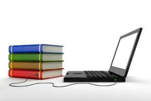 elektronska biblioteka
