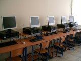 Кабинет информатике