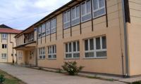Зграда у Лепосавићу